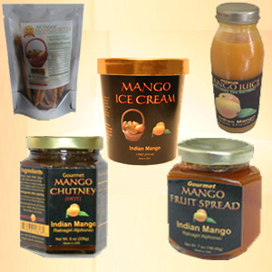 CATEGORY: MANGO PRODUCTS